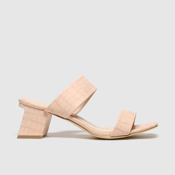 Schuh Natural Pisa c2namevalue::Womens High Heels