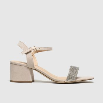 Schuh Pale Pink Mood c2namevalue::Womens Low Heels