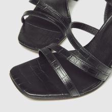 schuh Complex Strappy Sandal 1