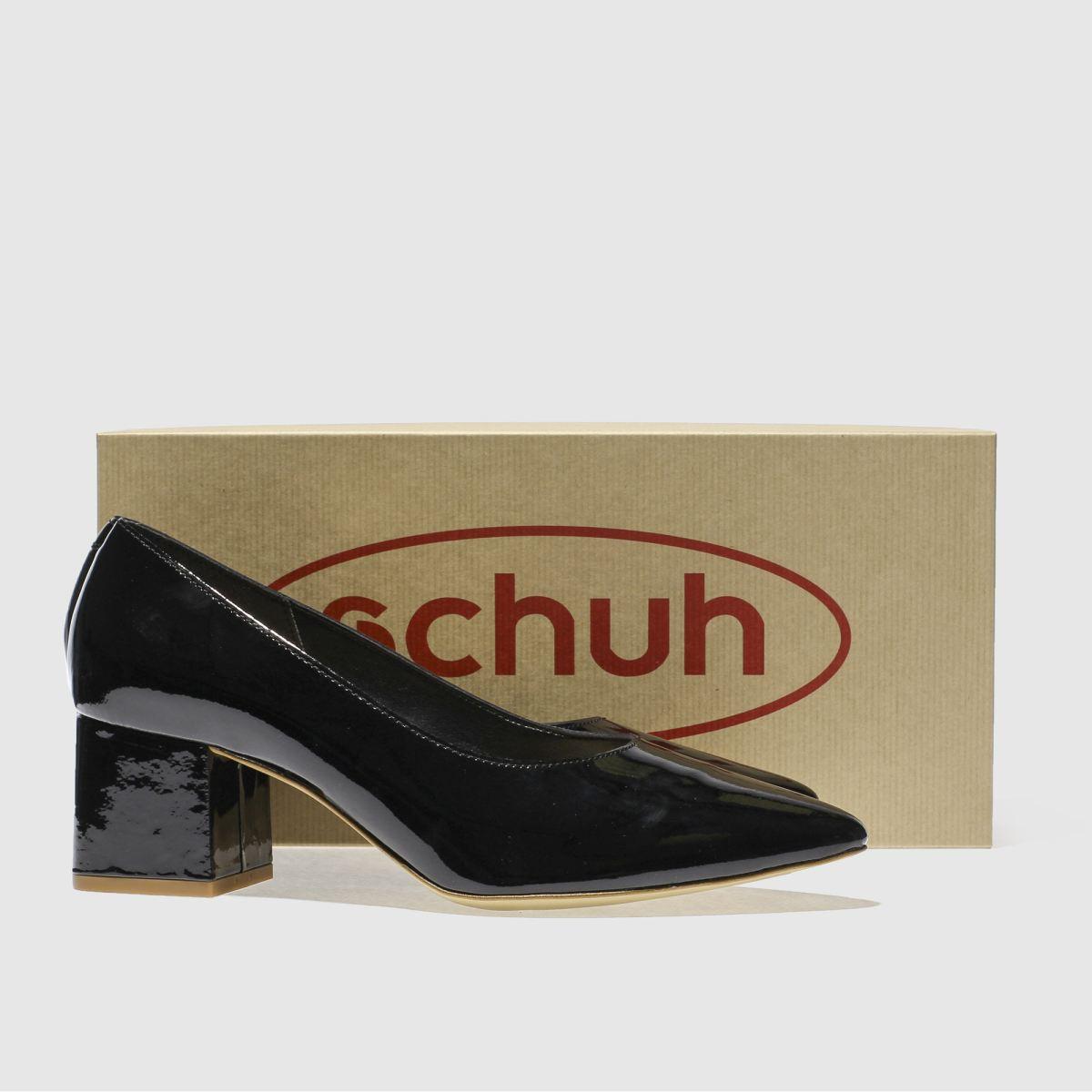 Damen Schwarz schuh Qualität Shimmy Low Heels | schuh Gute Qualität schuh beliebte Schuhe 2ee0fa