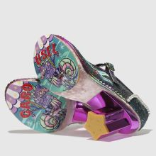 Irregular Choice mer magic 1