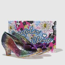Irregular Choice lady ban jo 1