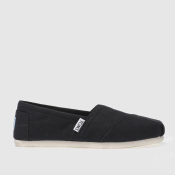 half off fb725 bc230 TOMS Shoes | Slip On Shoes, Flip Flops & Sandals | schuh