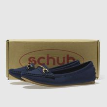 Schuh speed boat 1