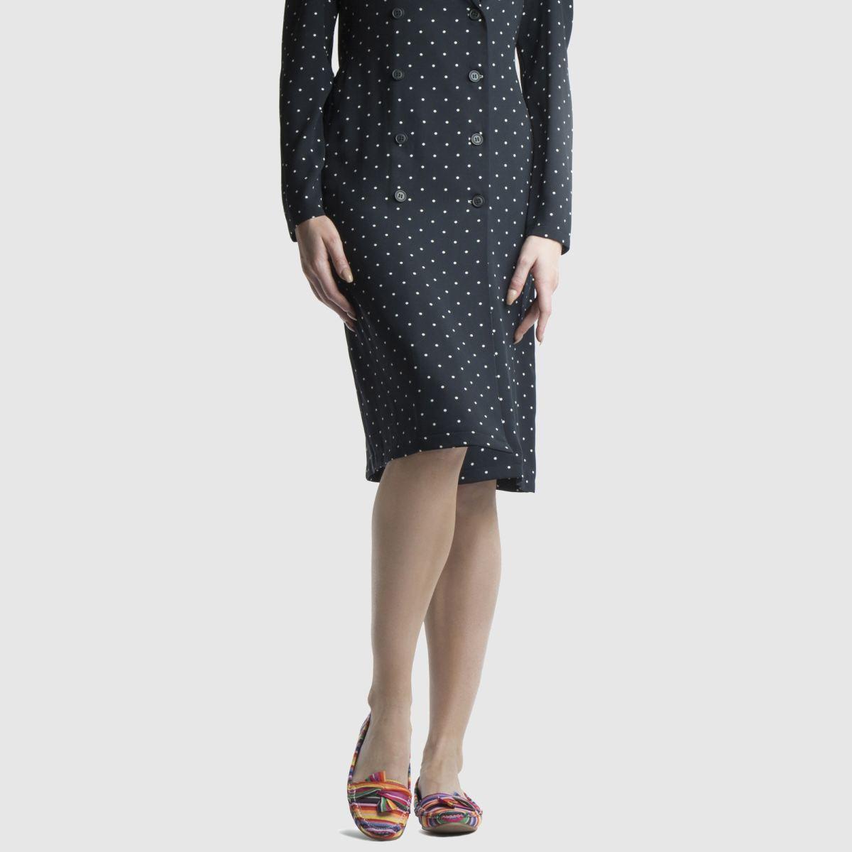Damen Bunt schuh Bow Down Flats | schuh Gute Qualität beliebte Schuhe