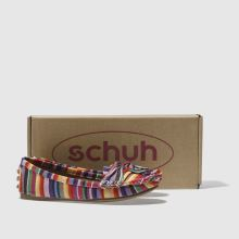 Schuh bow down 1