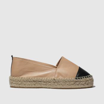 Schuh Natural Promenade Womens Flats