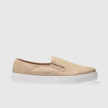 Schuh Natural Awesome Womens Flats