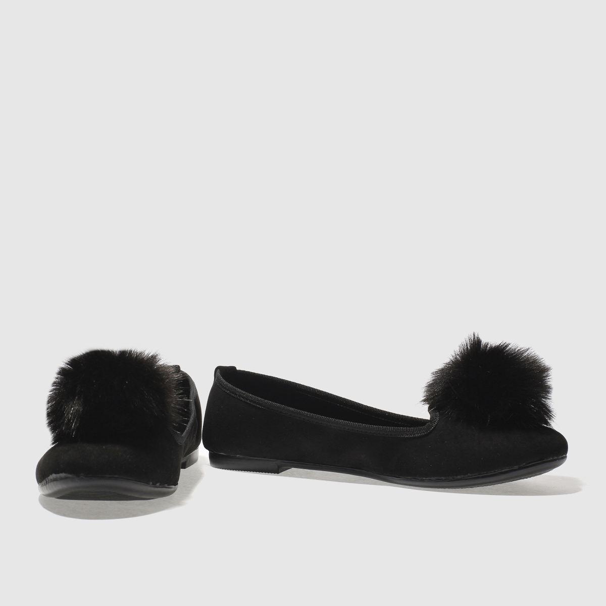 Damen schuh Schwarz schuh Prima Flats   schuh Damen Gute Qualität beliebte Schuhe 863494