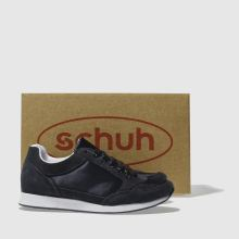 Schuh cool down 1