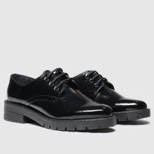 Schuh Confident Lace Up 1