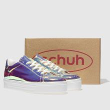 Schuh electric 1