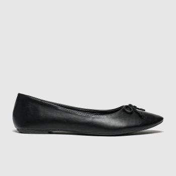 Schuh Black Sweetheart c2namevalue::Womens Flats