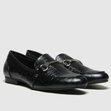 schuh Lana Snaffle Detail Loafer 1