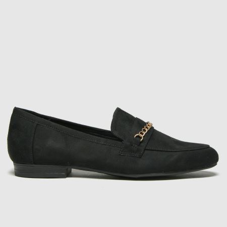 schuh Lydia Chain Detail Loafertitle=