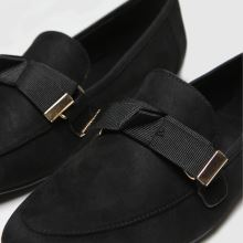 schuh Lima Hardware Bow Loafer 1
