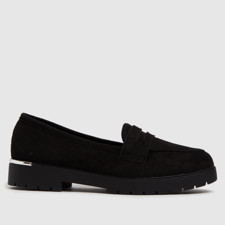 schuh Lilith Suedette Loafertitle=