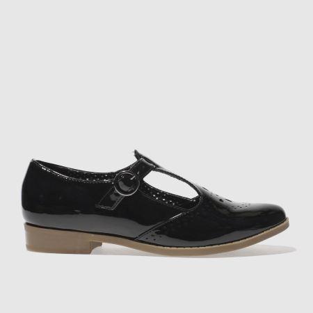 Women Schuh Pretty Baby Flats Black