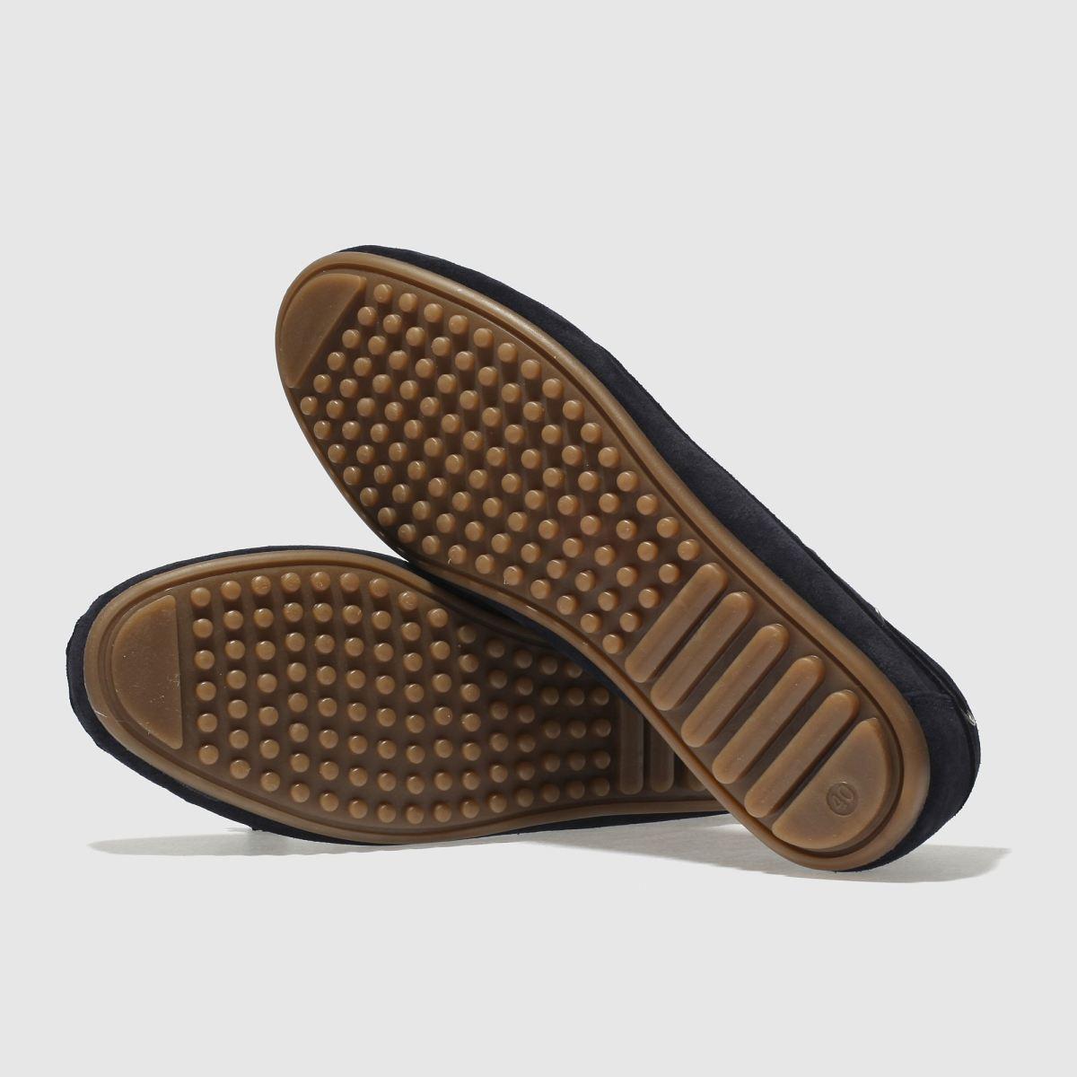 Damen Marineblau schuh Spin Around Flats beliebte | schuh Gute Qualität beliebte Flats Schuhe d6520e