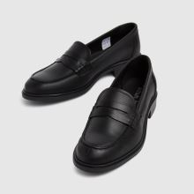 schuh Lamara Leather Penny Loafer,3 of 4