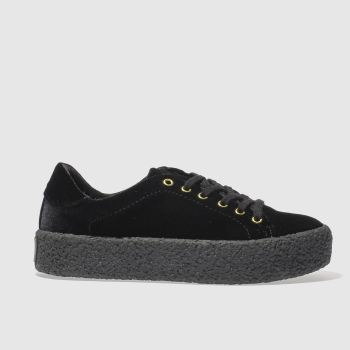 Schuh Black PERFECT MATCH Trainers