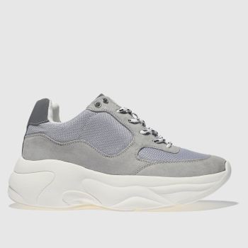Schuh Grey ON MY MIND Trainers