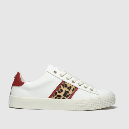 schuh flawless trainers | schuh