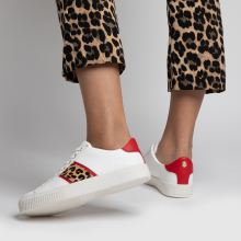 Schuh Flawless 1