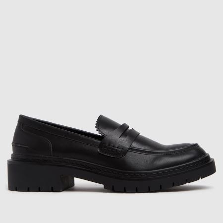 schuh Lincoln Chunky Loafertitle=