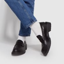 schuh Lincoln Chunky Loafer 1