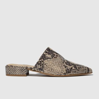 Schuh Natural Puzzle c2namevalue::Womens Flats