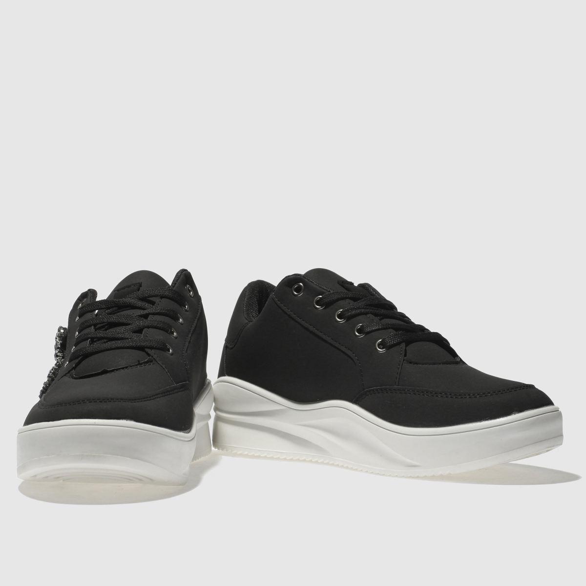Damen Schwarz-weiß schuh Gute Majestic Flats | schuh Gute schuh Qualität beliebte Schuhe e112da