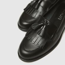 schuh Leather Compass Loafer 1