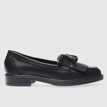 Schuh Black Compass Ii c2namevalue::Womens Flats