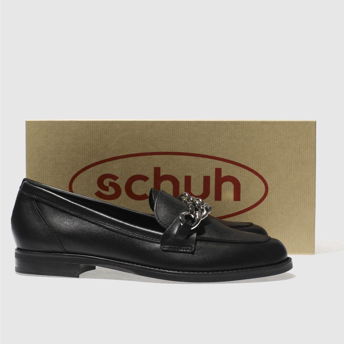 Damen Schwarz schuh Radius Flats   Schuhe schuh Gute Qualität beliebte Schuhe   a99053
