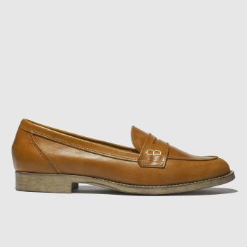 Schuh Tan Magnetize c2namevalue::Womens Flats