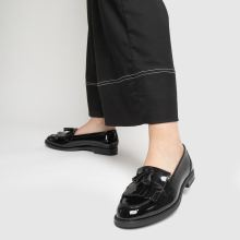 schuh Compass Leather Loafer 1