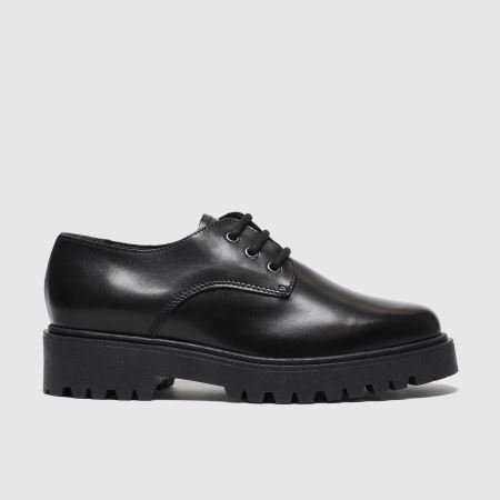 schuh High Key Leather Lace Uptitle=