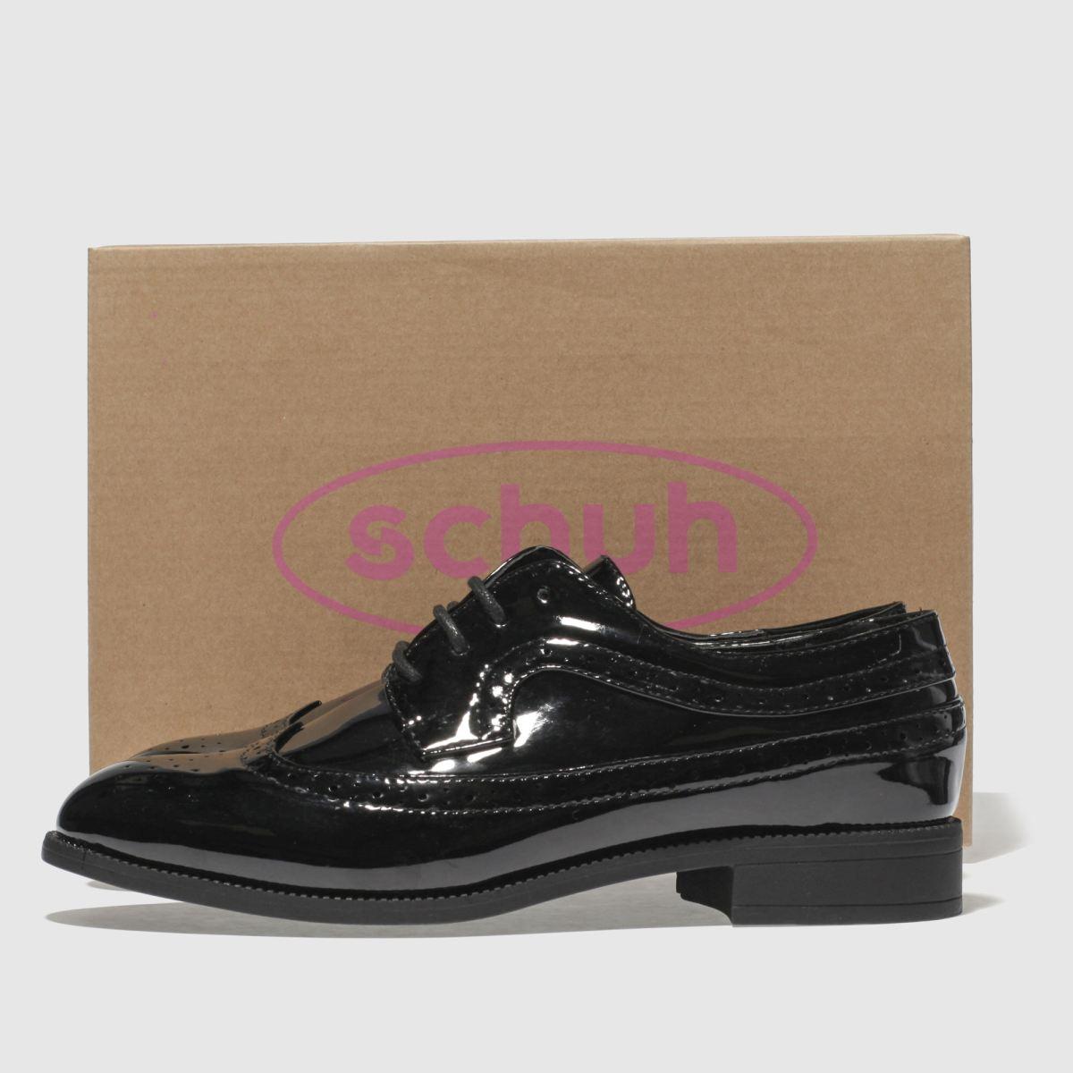 Damen Schwarz schuh Genius Flats   Schuhe schuh Gute Qualität beliebte Schuhe   b6d127