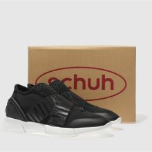 Schuh trouble 1