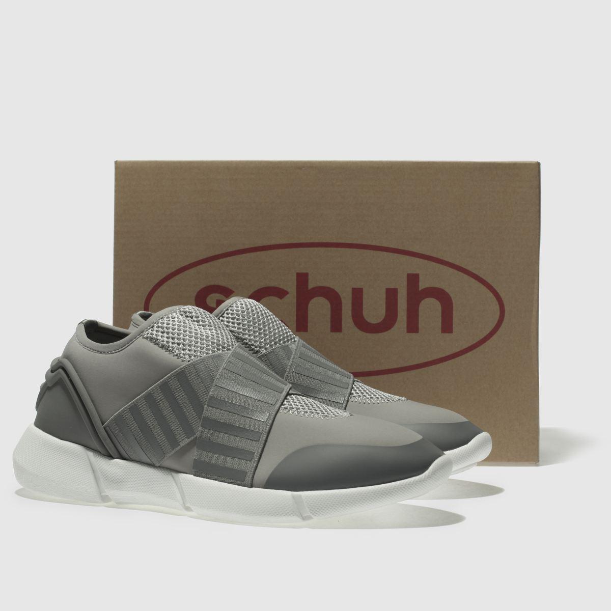 Damen Grau schuh Trouble Qualität Sneaker   schuh Gute Qualität Trouble beliebte Schuhe 613cb0