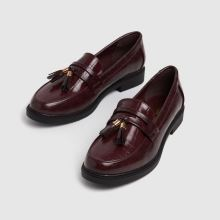 schuh Knowledge Loafer,3 of 4