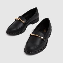 schuh Lacey Snaffle Loafer,3 of 4