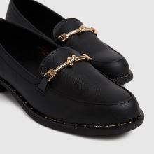 schuh Lacey Snaffle Loafer,4 of 4