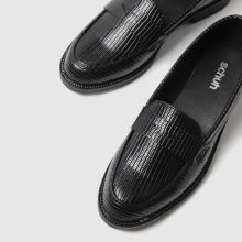 schuh Lucy Stud Detail Loafer,3 of 4