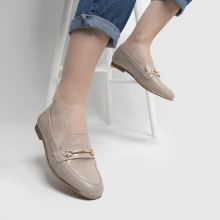 schuh Lizzi Snaffle Loafer 1