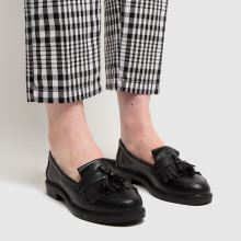 schuh Lorri Leather Loafer,2 of 4