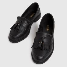 schuh Lorri Leather Loafer,3 of 4