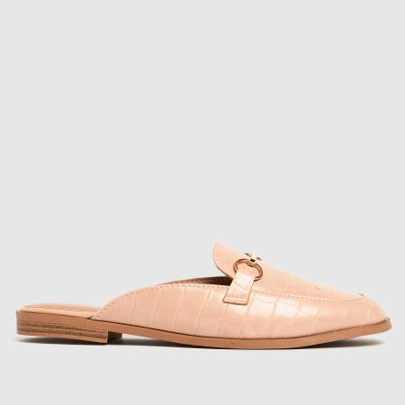 schuh Lauryn Backless Loafertitle=