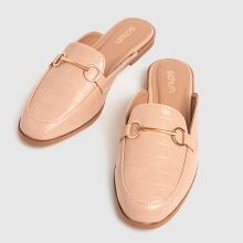 schuh Lauryn Backless Loafer,3 of 4